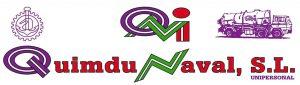 Logo Quimdunaval